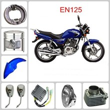 EN125 motorcycle spare part Right Handle Swith & Left Handle Switch