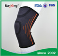 Best price of open patella elastic knee support manufacturer with 14 years experience