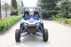 4WD Shaft Drive Transmission 600CC UTV