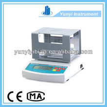 High Precision Solid Liquid Dual Purpose Densitometer