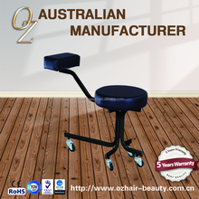 Nail Pedicure Chair Technician Stool Beauty Shop Stool