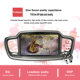 10 inch head unit For kia sorento korea diesel dvd gps navigation radio tv bluetooth system