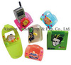 Custom design portable plastic phone holder, Cheaper phone holder