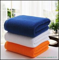 Bath Hand Face Organic 100% Cotton terry towel terry cloth hand compressed thick towels GVMG0003