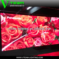 Vteam HD Indoor LED Display Low Price / High Precision
