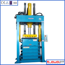 Scrap Textile Press Packing Compressor