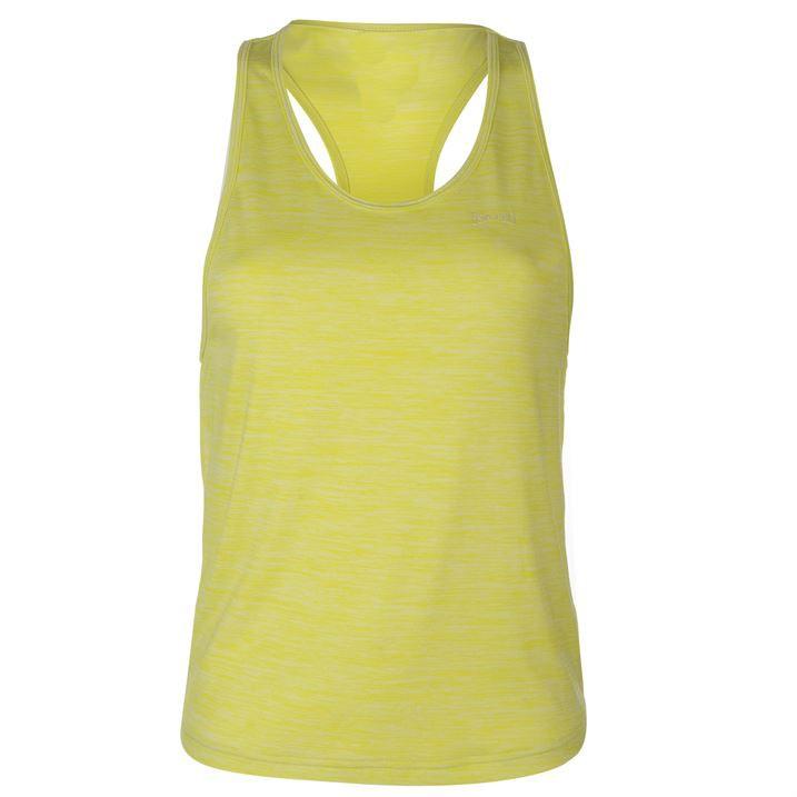 Yoga Athletic Running Training Sports Gym Racerback Crop Tank Top ...