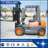 Diesel Forklift Truck With Japanese Engine