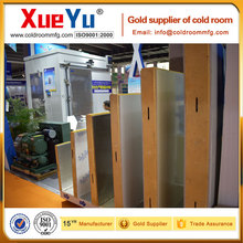 Freezer room/Cold room for mini supermarket refrigeration equipment with compressor,supermarket display cold room