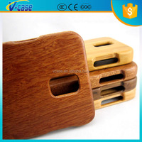 VCASE 2015 New product couple real wood phone cover case for samsung galaxy note 3