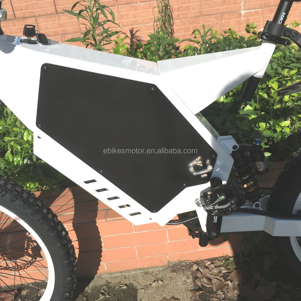 STEALTH BOMBER EBIKE electric bicycle conversion kit electric KIT