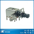 Momentary or latching PWR PUSHBUTTON SWITCH PS-22F06
