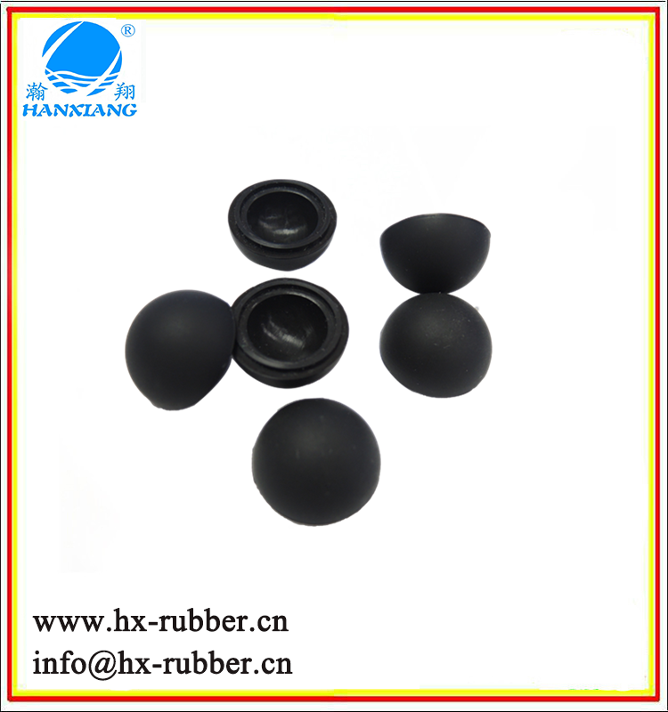 wholesales high quality rubber bouncing ball/wrist ball