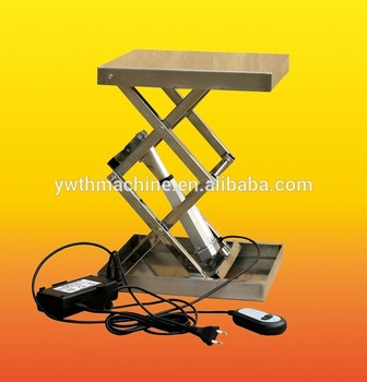 Stainless Steel Electric Laboratory Small Lift Table With 20kg Loading Buy Electric Laboratory