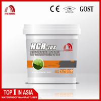 Acrylic Roofing Waterproof Coating (HCA-108)