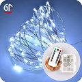 2017 Hottest Christmas Led String Light,Mini Micro Fairy Light,Led battery light decorate On wedding party holiday lighting