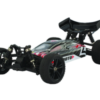 HIMOTO Brushless RC CAR 1 10