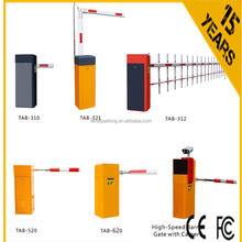 2016 TENET Automatic barrier gate system/high speed boom barrier/car parking spike