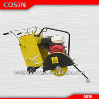 Cosin CQF20 asphalt floor cutter widely use cutting machine