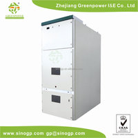 High Voltage 24kV Removable AC Metal-Clad Air Insulated Switchgear