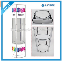 portable booth stand rotating motor for display wholesale