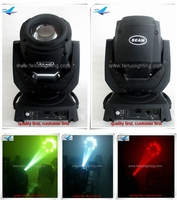 FT-BM2R 120w 2r beam light/2r mini beam 120w beam moving head