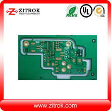 High-quality 4 Layers PCB Board with 100% Flying Probe Tester
