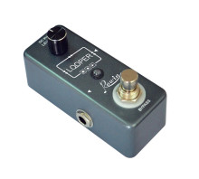 Rowin Looper mini Effect Pedal with 10 Minutes Recording Time