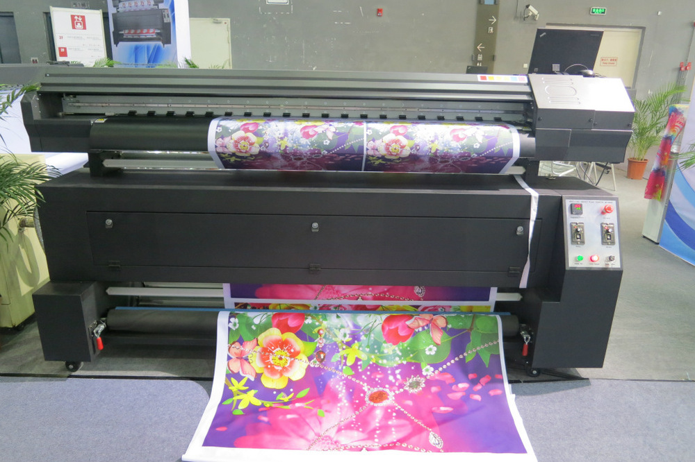 Heat transfer digital printing sublimation ink for T shirt/PVC/Metal/MUG cup