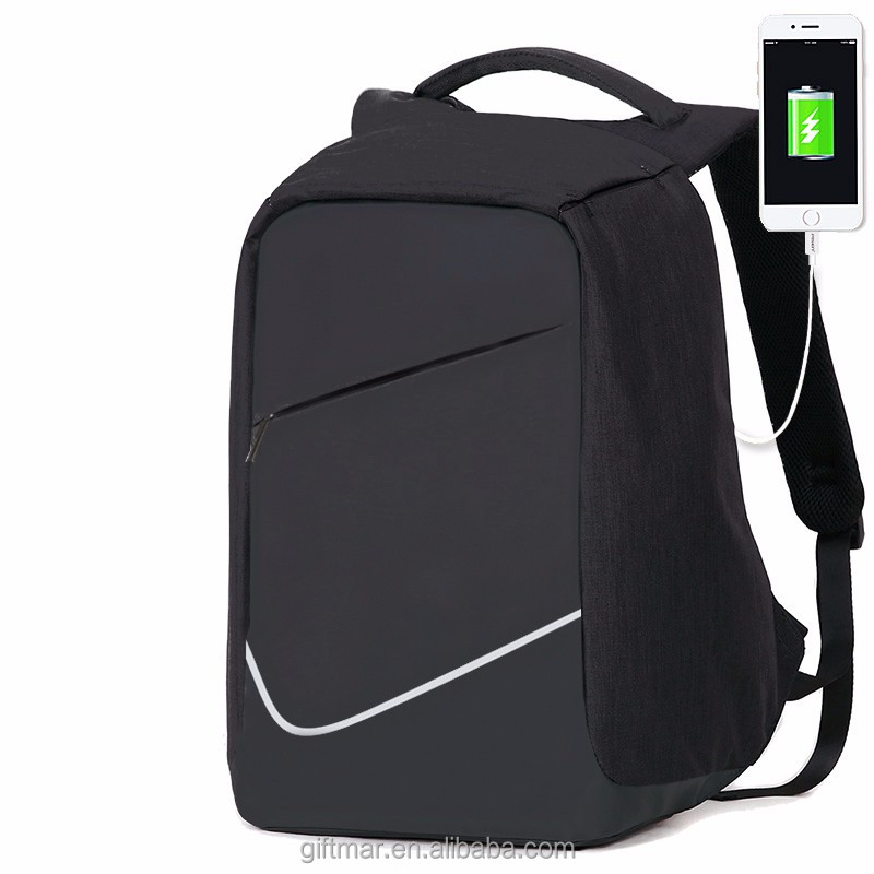 Latest hot sale bobby backpack unique anti theft backpack bag for young