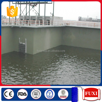 Chemical Resistance Salt Water Resistanct Phenolic Epoxy Paints