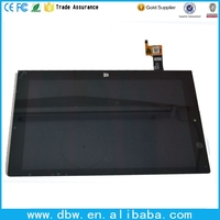 For Lenove yoga Tablet 2 1050 1051 lcd with digitizer complete,lcd screen replacement parts for Lenove yoga Tablet 2 1050 1051