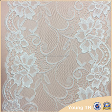YoungTr. YBS2010#Border Lace Punjabi Suit Lace Design