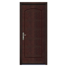 Fireproof Wooden Door With Paint Emergency Door