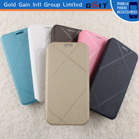 Smartphone Cover For Samsung For Galaxy S5 i9000,Phone Accessory Leather Case For Galaxy S5 PU Leather Case