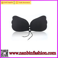 High quality leatest design newest arrival wholesale silicone bra