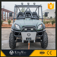 Brand new off road buggy 4x4 eec atv/utv