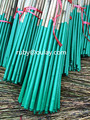 Plastic Coated Natural Garden Bamboo Canes