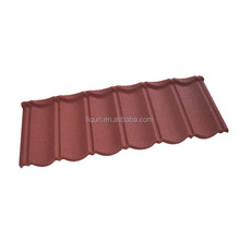 china factory promotion hot innovative terracotta metal roof tile roof tile edging