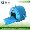 QQFactory High Quality Warm Fabric Dog House Dog Cage Pet House