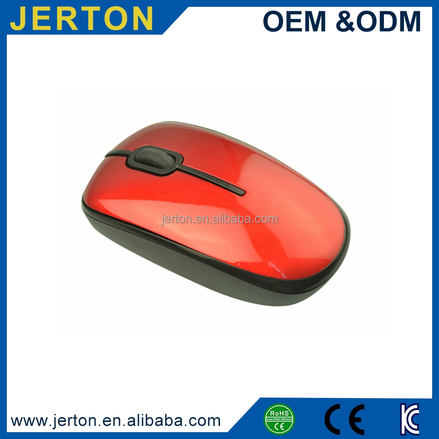 free sample promotional items new 2.4g receiver driver wireless usb pc mouse