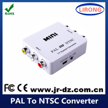 Mini Full HD 1080 p PAL para conversor NTSC