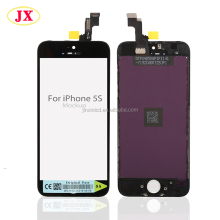 Mobile phone spare part lcd digitizer for iphone 5S screen for iphone 5S lcd unlocked
