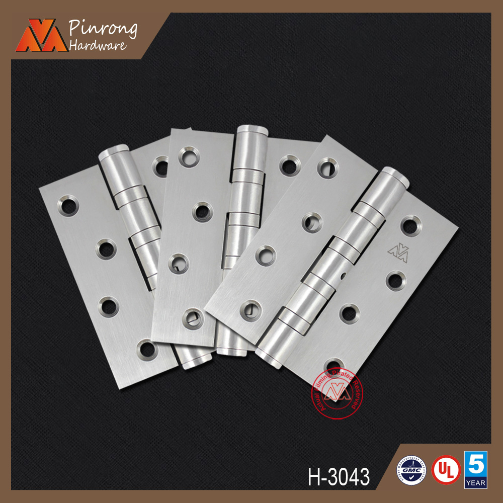 Professional hinge for fire door support OEM/ODM