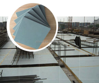15mm Plastic Pvc Foam Skirting Board For Concrete Formwork
