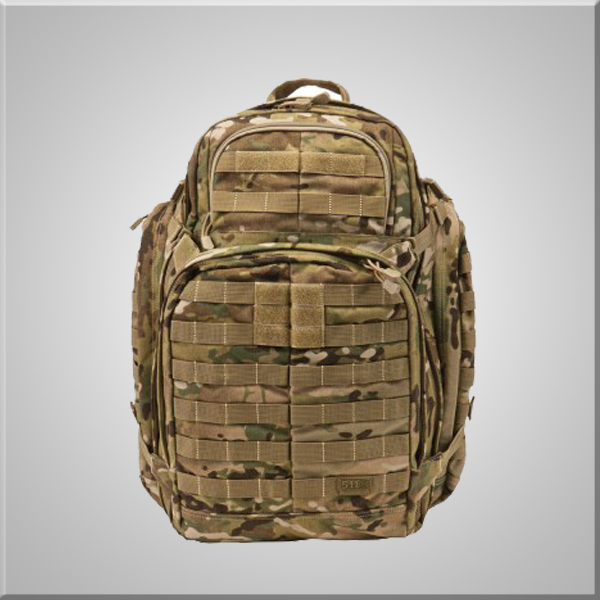 New styleTactical MultiCam RUSH 72 Backpack Tactical Gear Bags