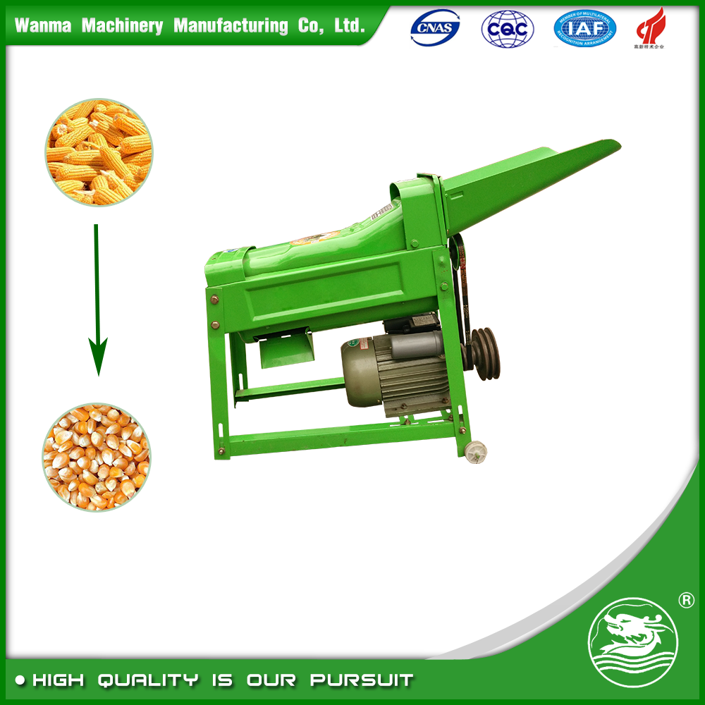 WANMA2328 Gold Supplier Multi Crop Thresher