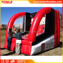 most popular inflatable Basketball Double Shot sport game