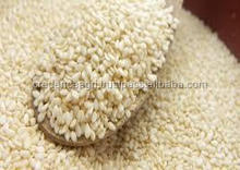 Export price of hulled sesame