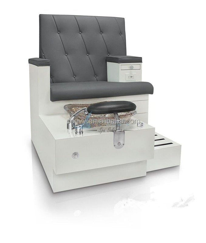 Factory price popular whirlpool pedicure chairs uk